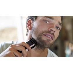 Beardtrimmer series 3000 Beard & stubble trimmer w/stainless steel blades BT3206/13