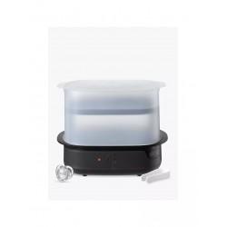 Tommee Tippee Super-Steam Advanced Electric Steriliser, Black