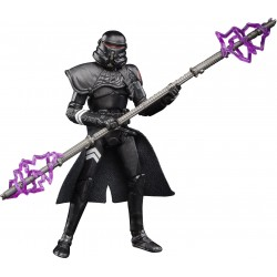 Star Wars The Vintage Collection Electrostaff Purge Troope