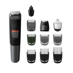 Philips MG5730/33 Multigroom Multigroom Series 5000 11 in 1 Face Hair & Body