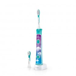 Philips Sonicare For Kids connected electric toothbrush HX6322/04