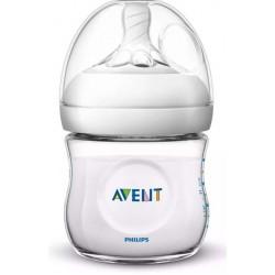 Philips Avent Natural baby bottle SCF030/27