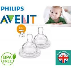 Philips Avent Anti-colic teat SCF634/27