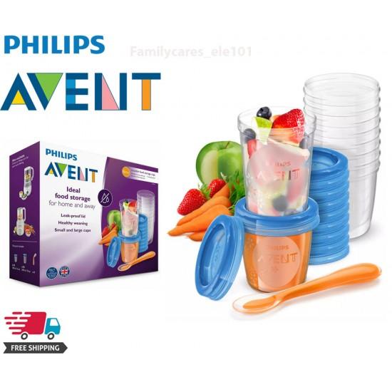 Philips Avent Food storage cup SCF721/20