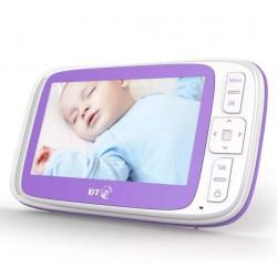 BT Baby Monitor 6000