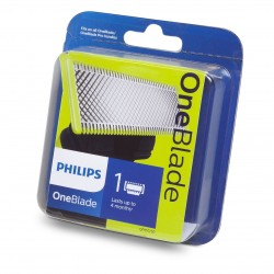 Philips OneBlade Razor Shaver QP210/50 Replacement Blade Head 1 pack