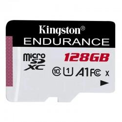Kingston 128GB High Endurance Micro SD Card (SDXC) UHS-I U1 A1 - 95MB/s