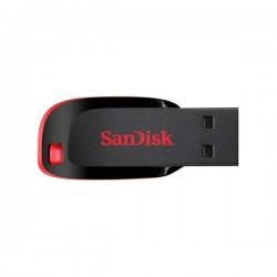 SanDisk 128GB Cruzer Blade USB Flash Drive